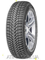 Зимние шины 195/50 R15 82T Michelin Alpin A4