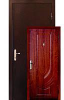 Входная дверь / Металл-М-126