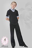 Тренировочные танцевальные брюки для мальчиков