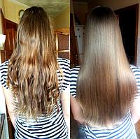 Кератиновое восстановление волос в Киеве и Днепропетровске