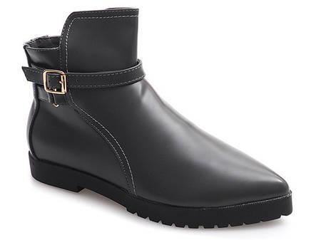 Женские ботинки SPARROW