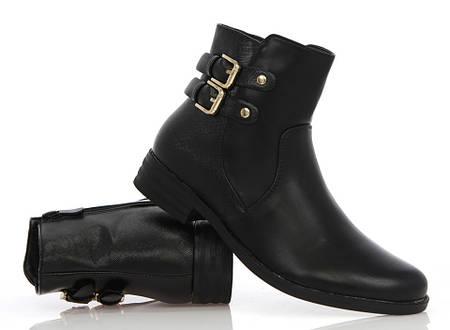 Женские ботинки ZACKERY