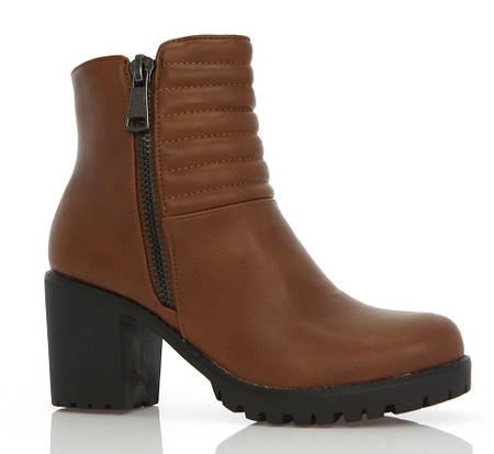 Женские ботинки  ZACHARIAH