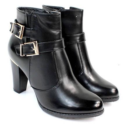 Женские ботинки TUCKER