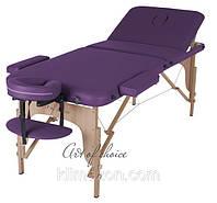 Складной массажный стол DEN, фото 1