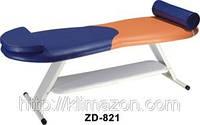 Массажный стационарный стол ZD-821