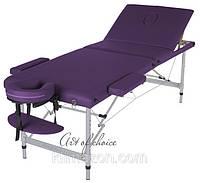 Складной массажный стол JOY, фото 1