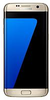 Samsung G935FD Galaxy S7 Edge 32GB (Gold) 12 мес., фото 1