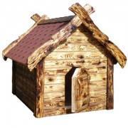 Деревянные будки для Вашего питомца