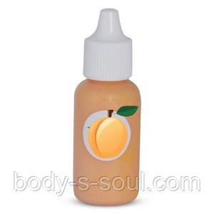 Пигмент жидкий для мыла ручной работы Дыня  (светлое тесто)