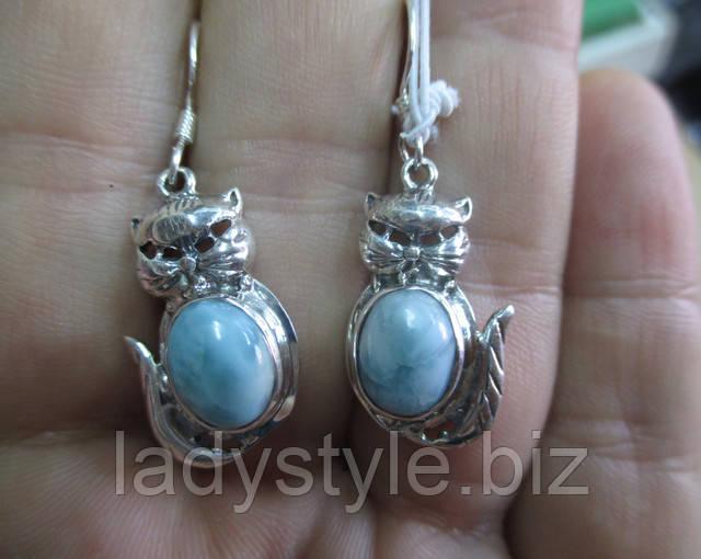 серебряное кольцо пренит натуральный купить подарок женщине