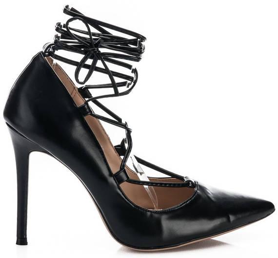 Женские туфли CLAUDE