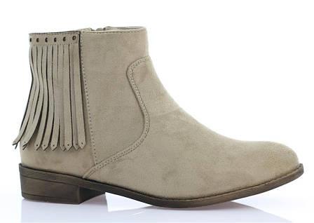 Женские ботинки COLENE