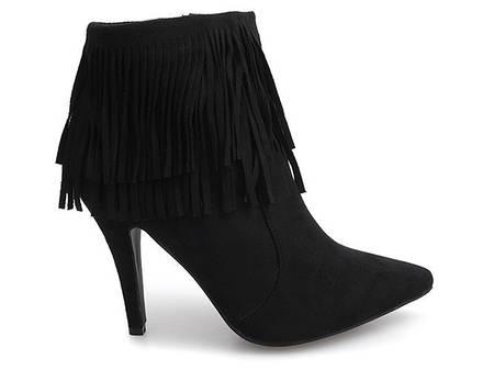 Женские ботинки DORIS