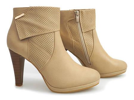Женские ботинки DOROTHEA