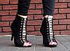 Женские ботинки DOUGLAS