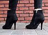 Женские ботинки DOUGLAS, фото 2
