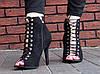 Женские ботинки DOUGLAS, фото 4