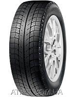 Зимние шины 235/65 R18 106T Michelin Latitude X-Ice Xi2