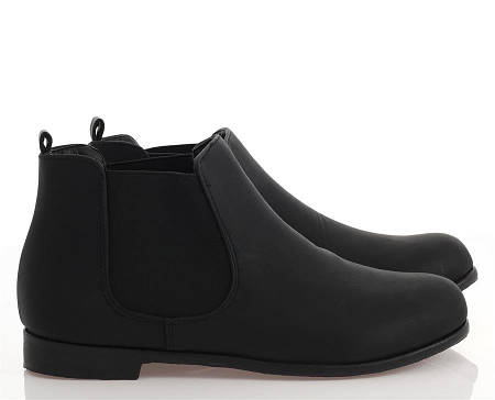 Женские ботинки DULCIBELLA  Black