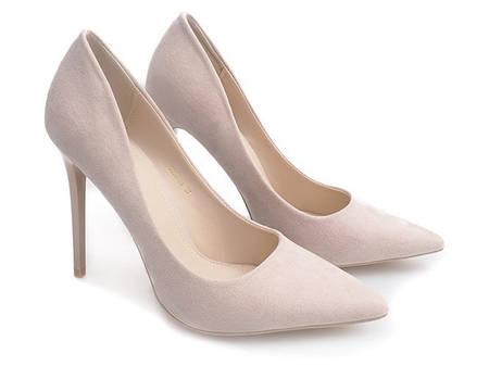 Женские туфли DRINA Beige
