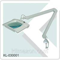 Лампа-лупа TESORO, фото 1