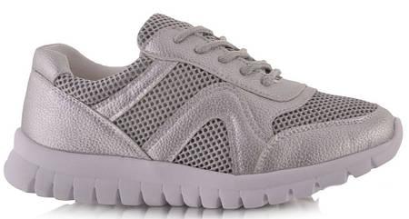 Женские кроссовки ELWOOD Grey