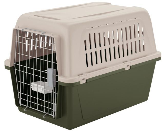 Ferplast Atlas 50, 60 Classic Переноска для собак и кошек