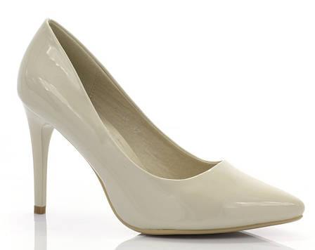 Женские туфли Магдалина Беж