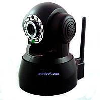 Беспроводная WiFi камера F-Series NC-541