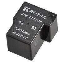 Реле RT90-DC12VK /ROYAL/