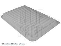 Фильтр воздушный Toyota Camry V40 2.4 2006-->2011 Blue Print (Великобритания) ADT322114