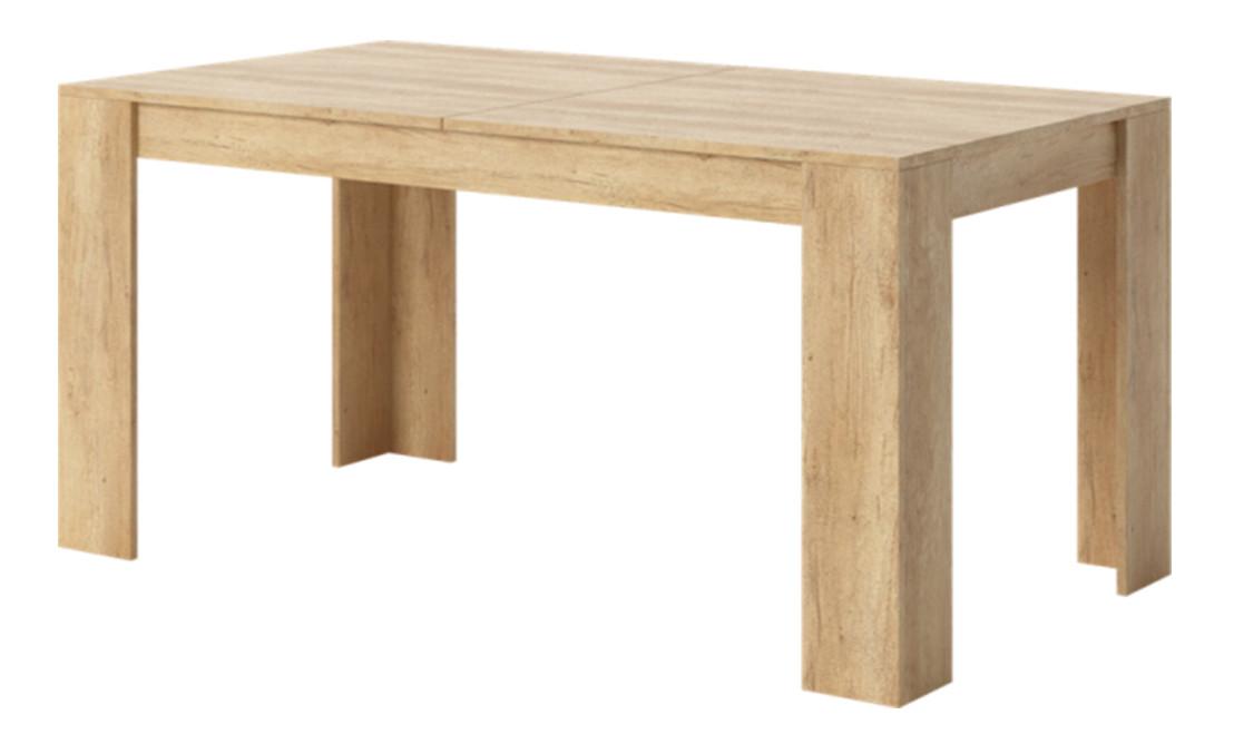 Стіл обідній дерев'яний 050