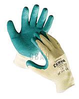 Перчатки с латексным покрытием DIPER