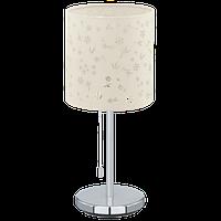 Настольный светильник CHICCO 1 / 60W E27 Eglo