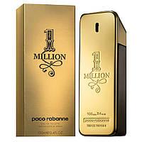 Мужская туалетная вода Paco Rabanne 1 Million (Пако Рабанн 1 Миллион)