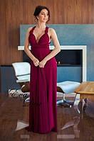 Сукня жіноча трансформер (безліч забарвлень)