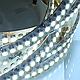 Светодиодная лента 12В 3014 (120LED/м) IP20, фото 2