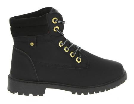 Женские ботинки NED  Black