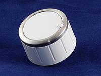 Ручка регулировки для плит Gefest белая (GF-19)