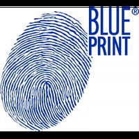 Колодки тормозные задние Chery Elara Blue Print (Англия)