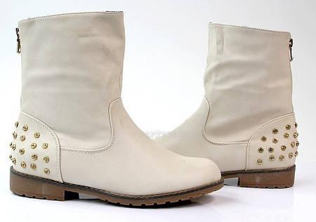 Женские ботинки PAMELA