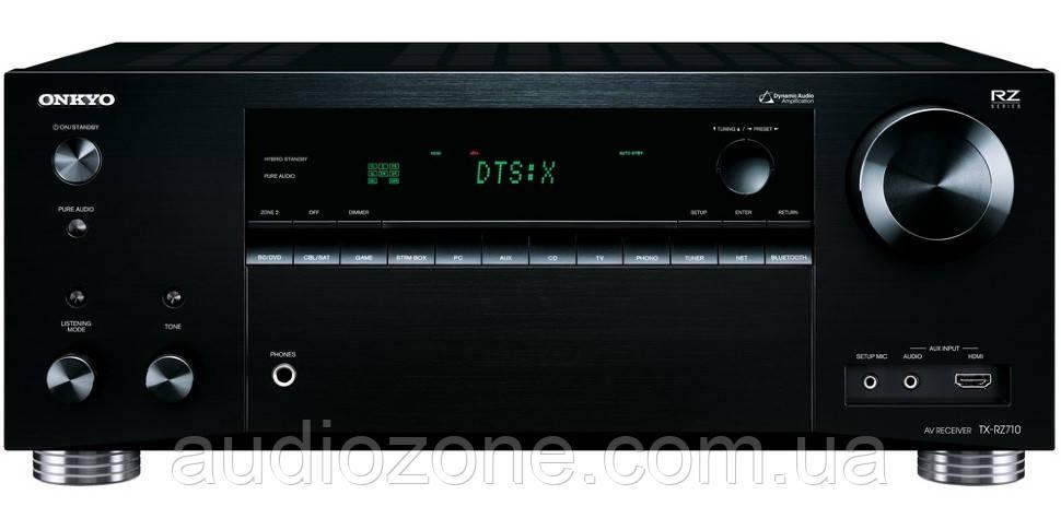 AV Ресивер Onkyo TX-RZ 710