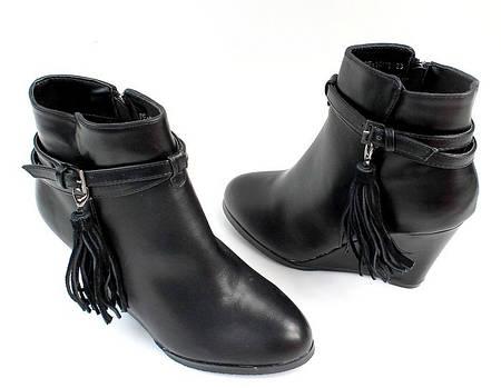 Женские ботинки PRISSY