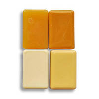 Пигмент жидкий для мыла ручной работы желтый оксид