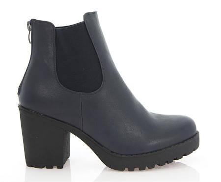 Женские ботинки SHANNA