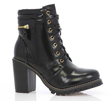 Женские ботинки SINDY