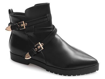 Женские ботинки SPIRIT