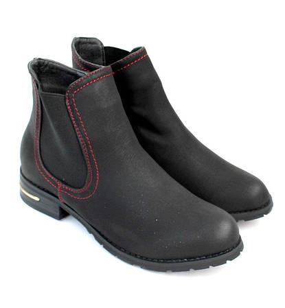 Женские ботинки STARR
