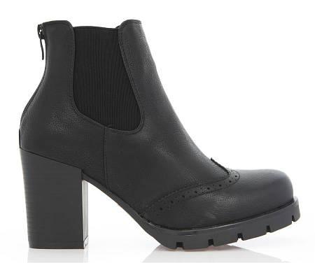 Женские ботинки TAD